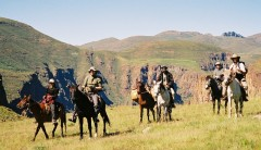 Destination Lesotho  -  Pony Trekking