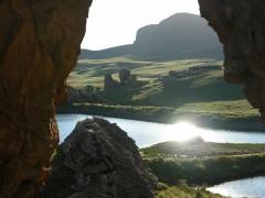 Destination Lesotho  -  Sehlabathebe National Park