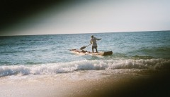 Destination Mozambique  -  Tofo Fisherman