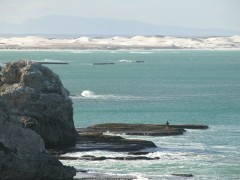 Destination South Africa  -  Arniston
