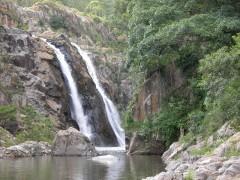 Destination Swaziland  -  Mantenga Falls