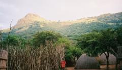 Destination Swaziland  -  Swazi Cultural Village