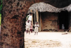 Destination Zambia  -  Traditional Lifestyles