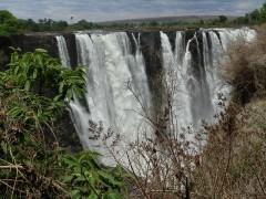 Destination Zimbabwe  -  Victoria Falls