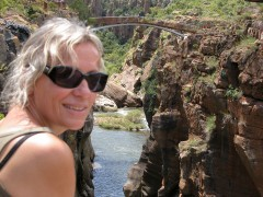 Self Drive Safaris  -  South Africa, Blyde River Canyon