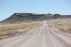 Self Drive Itineraries  -  Namibia, Kaokoland