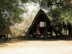 Walking Safaris  -  Kruger Trail Accommodation