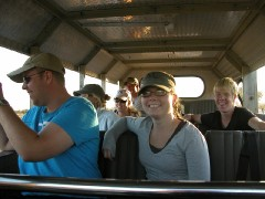 Zimbabwe Wildlife Safaris  -  Game Drive