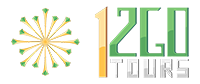 12 Go Tours Logo